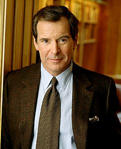 Peter Jennings passed away from lung cancer
