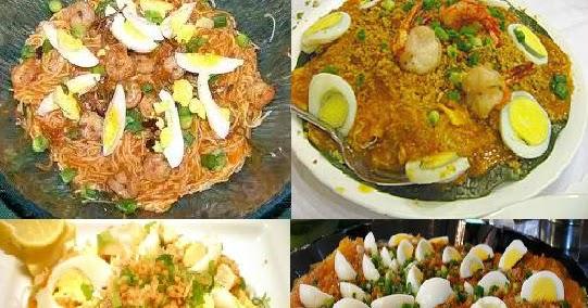 how to make palabok panlasang pinoy
