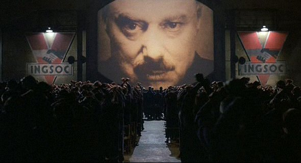 1984 By George Orwell eBooks