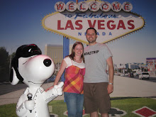 Las Vegas (MetLife) 5/17/2011