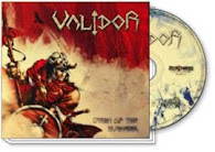 "VALIDOR ""DAWN OF THE AVENGER"""