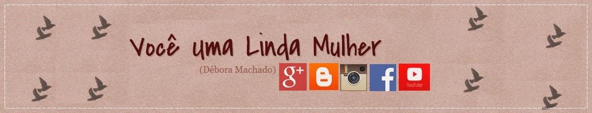 Você Uma Linda Mulher