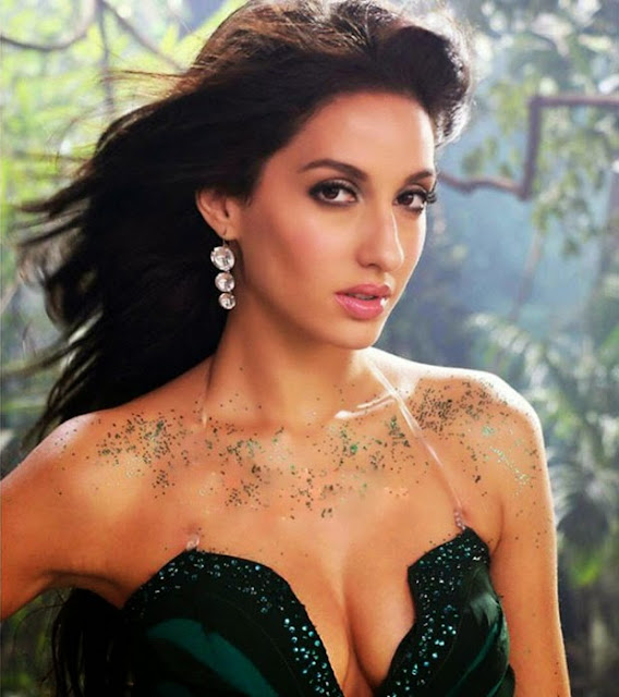Actress Nora Fatehi  Pictures 001.jpg