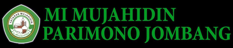 MI Mujahidin Parimono Jombang