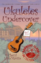 Ukuleles Undercover, Book Three