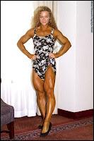 Jacque Till 1990s