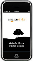 Kindle i phone