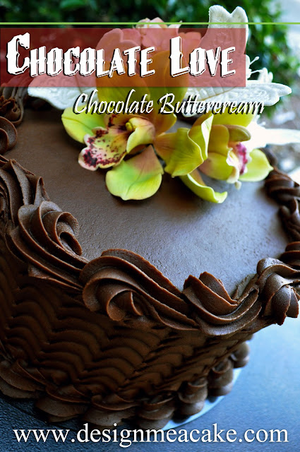 Tutorial y Receta de Frosting de Chocolate