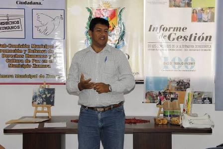 José H Morales: Hay que organizar el descontento contra el régimen hambreador de Maduro y Cabello