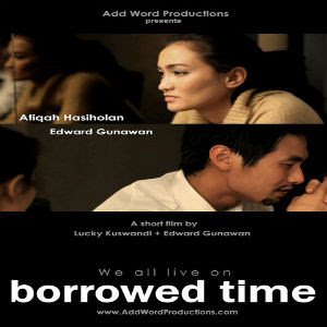 Rio Dewanto - Waktu (Ost. Borrowed Time)