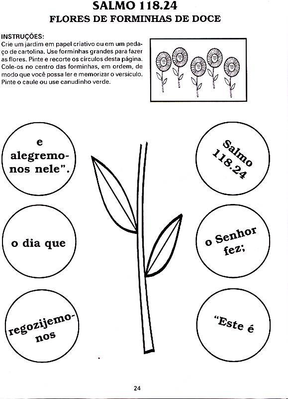 Evangeliza Imagens De Versiculos Biblicosatividades Com