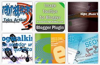 Membuat & Memasang Widget Flickr di Blog