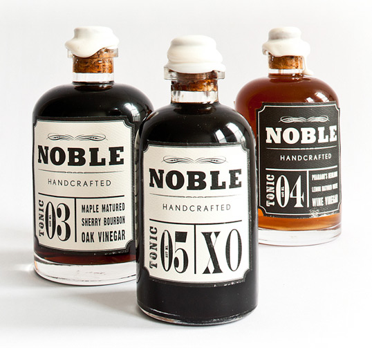 Premium Bottle Designs Inspiration