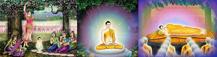 The Jade Turtle Records: Birthday of Shakyamuni Buddha (Vesak)