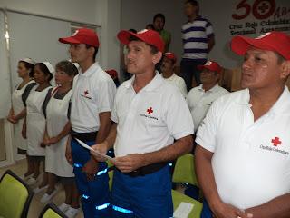 cruz roja amazonas