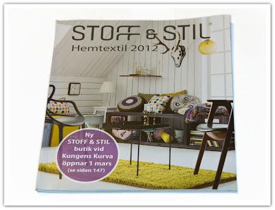 Stoff & Stil katalog