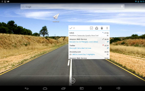 MailDroid Pro Android APK Full Version Pro Free Download