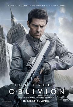 Oblivion (2013) Movie Download
