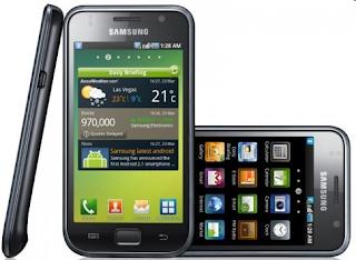 Daftar Harga Hp Android Samsung November 2013