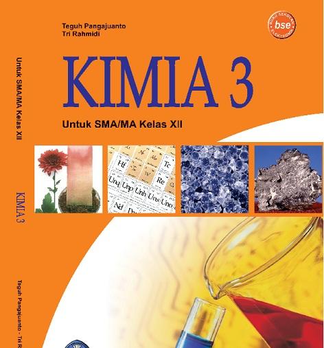DOWNLOAD BUKU KIMIA SMA/MA KELAS XII