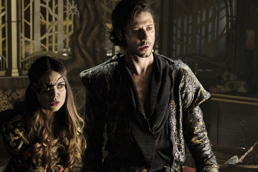 The Magicians - Escola de Magia 4ª Temporada Legendada Torrent 2019 1080p 720p Full HD HD WEB-DL