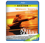 El Arte de la Guerra (2000) Full HD BRRip 1080p Audio Dual Latino/Ingles 5.1