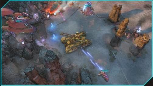Downlaod Halo Spartan Assault