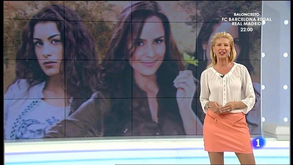 ANNE IGARTIBURU, CORAZON (14.06.13)