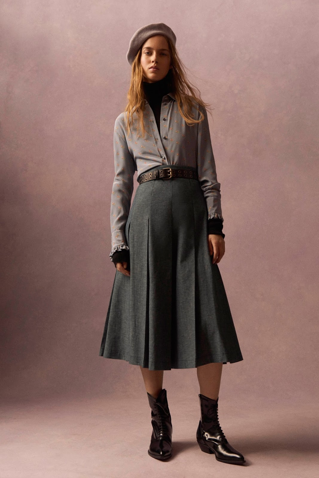 best looks from Philosophy di Lorenzo Serafini Pre-Fall 2016 via www.fashionedbylove.co.uk