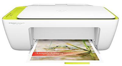 HP Deskjet Ink Advantage 2135