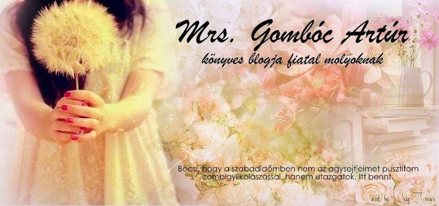 Mrs. Gombóc Artúr