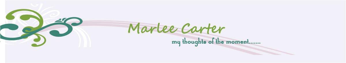 Marlee Carter