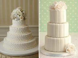 Fotos e dicas de Bolos de Casamento Decorados com pasta americana