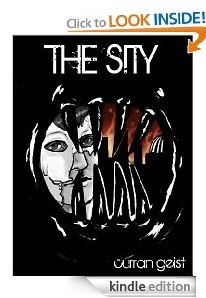 Free eBook Feature: The Sity by Curran Geist