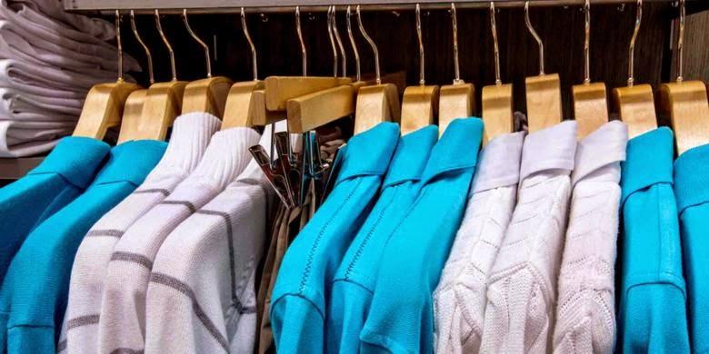 Memperpanjang Usia Pakaian