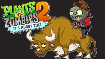 Plants Vs Zombies 2 It's About Time Game For PC Download