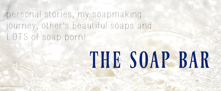 The Soap Bar