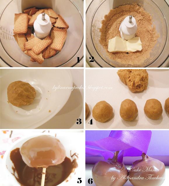 Рецепт домашнего бисквита рецепт пошагово