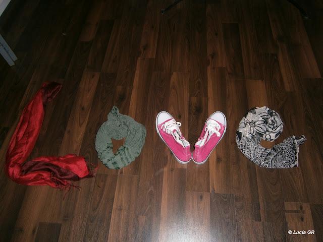 regalar a un adolescente unas zapatillas