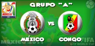 mexico vs congo