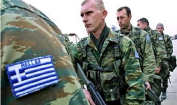 ΕΠΙΣΗΜΟ ΠΛΕΟΝ!!!ΑΝΑΚΟΙΝΩΘΗΚΕ ΑΠΟ ΤΑ ΜΜΕ!!ΕΛΛΗΝΙΚΟΣ ΣΤΡΑΤΟΣ ΣΤΗ ΣΥΡΙΑ!