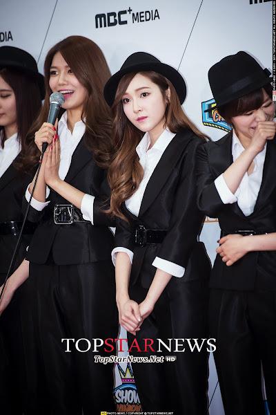 SNSD Jessica Show Champion 100