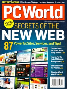 Brinde Gratis Revista PC World