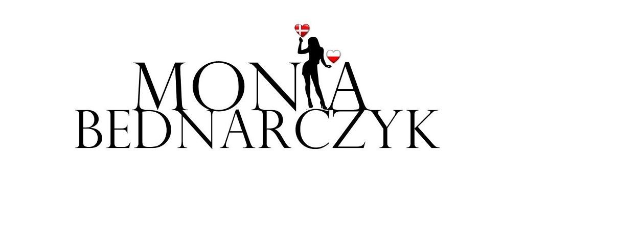 Monia Bednarczyk: Od blogującej studentki do blogującej mamy.!