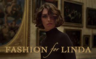 Tv advert Louis Vuitton Advert
