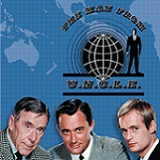 The Man From U.N.C.L.E.: The Complete Second Season Arrives on DVD on February 2nd