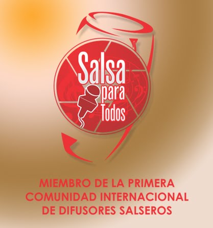 SALSA PARA TODOS COMUNIDAD