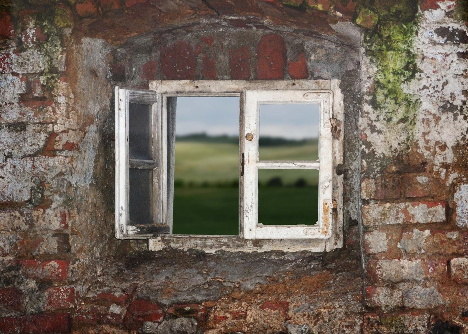 Das gro e inwieferno for Fenster duden
