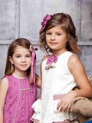 peinados 2014 de niñas_