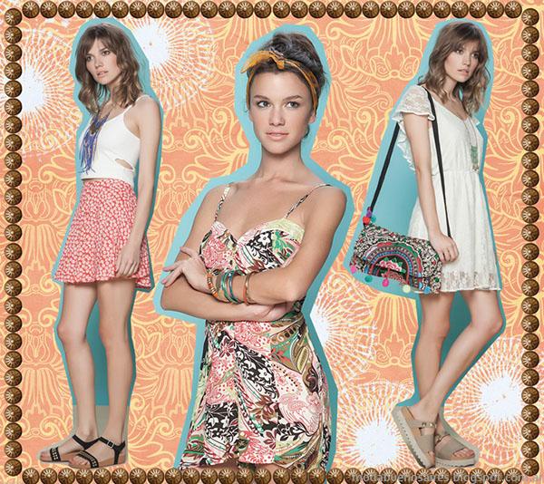 Rimmel colección primavera verano 2015.